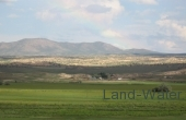 5.19 Acres - Highway 93 Frontage - Beautiful Mountain and Valley Views from Hilltop